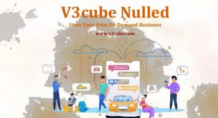 V3cube Nulled