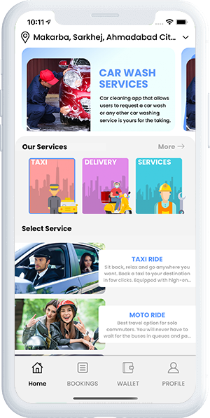 WANT YOUR FULL FEATURED SUPER APP LIKE GOJEK LAUNCHED?