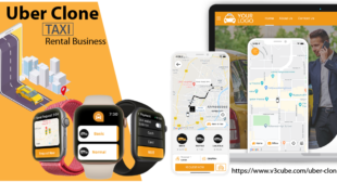 Uber Clone – Launch Uber Clone In 2021 Integrated with New Features To Reap More Profits