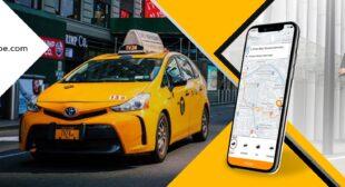Transform the on-demand transportation sector via Kapten taxi app development