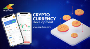 Cryptocurrency Development Company | Hire Cryptocurrency Developers