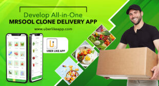 Mrsool Clone – Launch an All-In-One Delivery App Like Mrsool