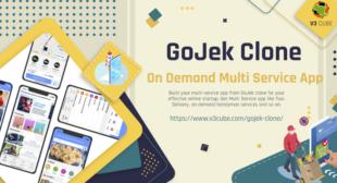 Gojek Clone – Earn Profits From The Best Business Model Strategies & Key Considerations