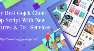 Gojek Clone is the most gravitating app to launch in an On-Demand Market. The blog offers a glimpse of becoming a successful entrepreneur using this CubeJekX 2021 App.