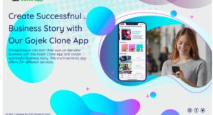 Gojek Clone Is The Only App That Can Aid Your On-Demand Business