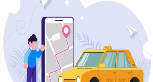 Uber Clone Transforms Your Taxi Business Into Ride-Hailing App